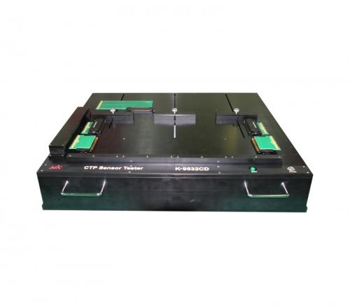CTP Sensor Tester