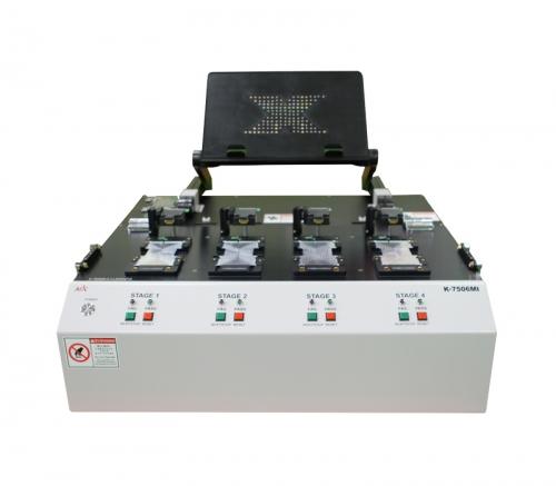 MIPI Module Tester
