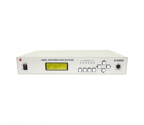 CID Video Generator/Distributor/Dummy Box/Simulator