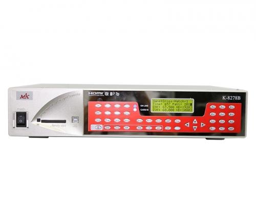 Video Signal Generator